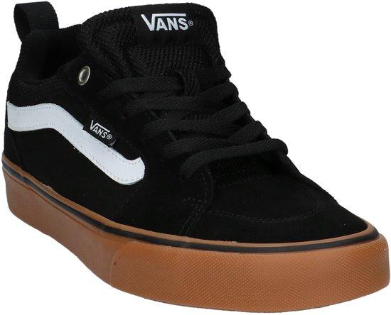 vans black heren