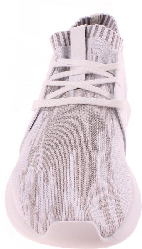 Sneakers Maat Adidas 40 Tubular Dames Wit Primeknit Defiant mw8PyvN0nO