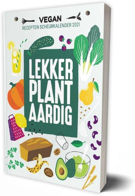 Afbeelding van Lekker plantaardig