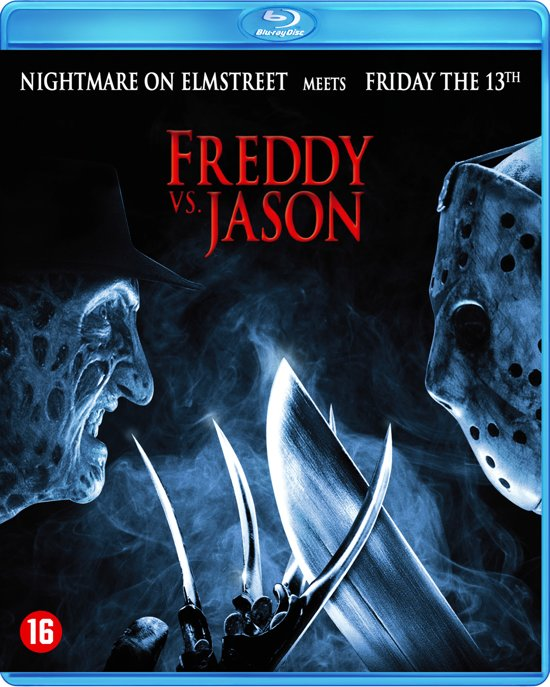 Freddy vs Jason (2003) BluRay 720p 600MB Dual Audio ( Hindi – English ) ESubs MKV