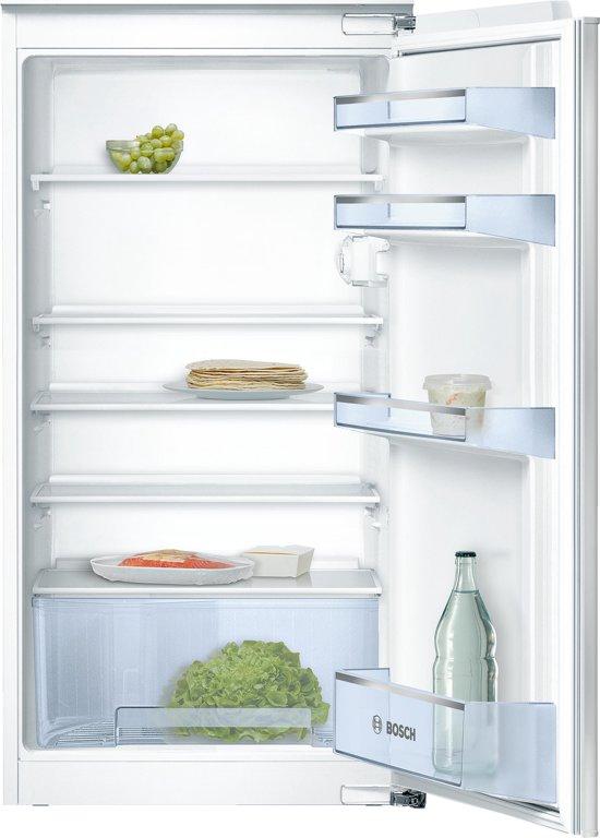 Bosch KIR20V51 - Serie 2 - Inbouw koelkast