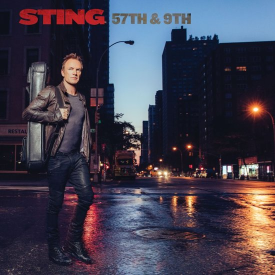 57Th & 9Th Deluxe Edition)