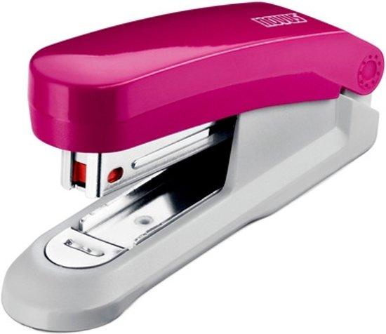 Novus tafelnietmachine E15 Roze