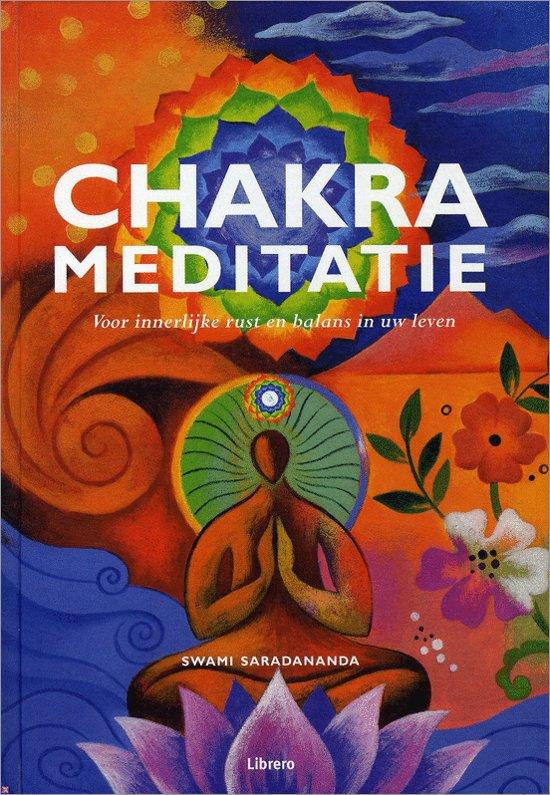 Chakra Meditatie