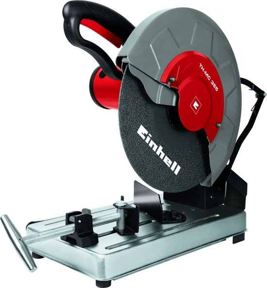 Einhell TH-MC 355 Metaalsnijmachine / Metaalsnijder - 2000 W - Ø355 x Ø25,4 x 3,2 mm