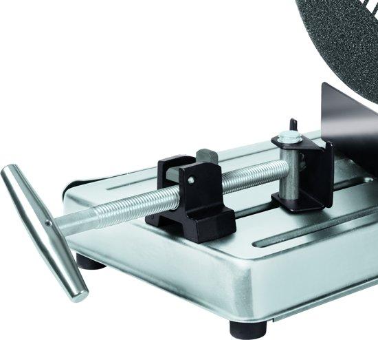 Einhell TH-MC 355 Metaalsnijmachine / Metaalsnijder - 2000 W - Ø355 x Ø25,4 x 3,2 mm