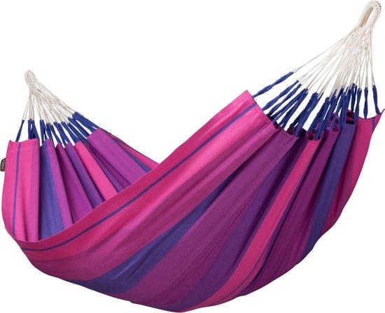 Hangmat 'Orquidea' purple