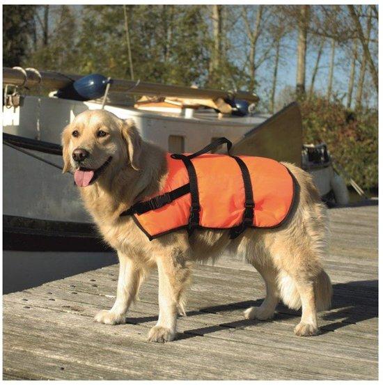 Beeztees Veiligheidsvest/Zwemvest - Hond - SM - 7-9 Kg