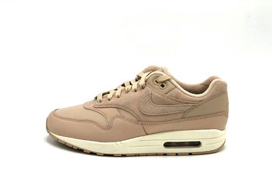 bol.com | Nike Air Max 1 - Bio Beige - (Woman) - Maat 40 ...