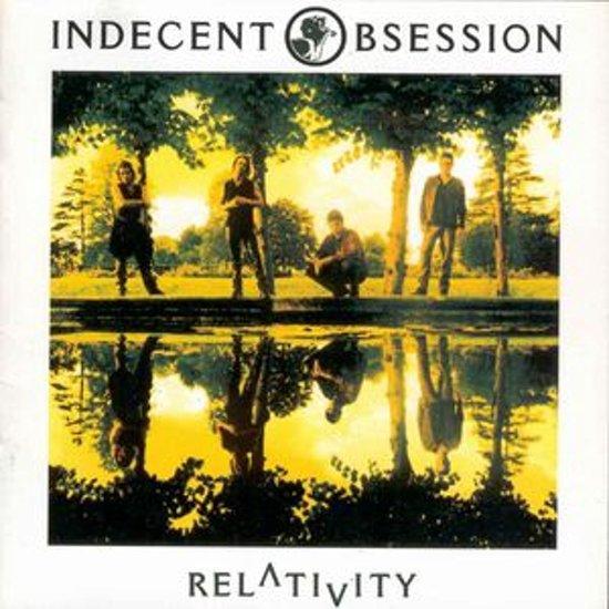 Relativity -13 Tr.-