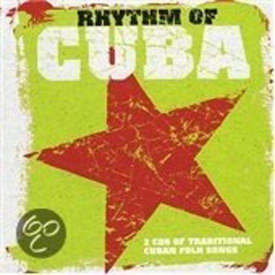 Rhythm Of Cuba