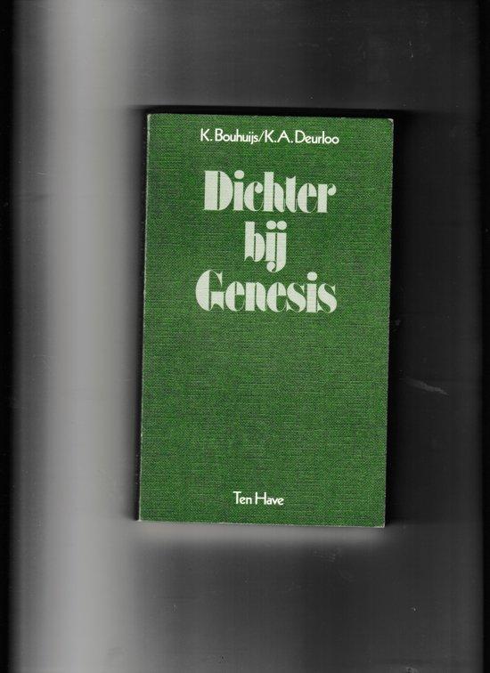 Dichter bij Genesis