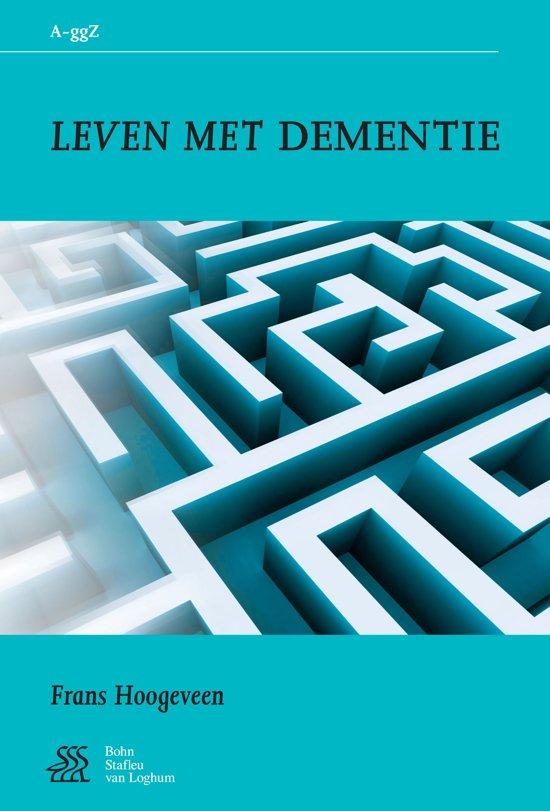 Van A tot ggZ - Leven met dementie