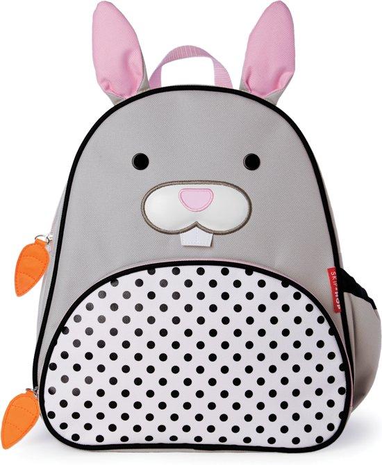 b5231de1e21 Skip Hop ZOO Pack Bunny Skip Hop rugtas ZOO Pack Bunny