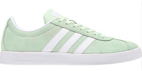 Adidas Court groen