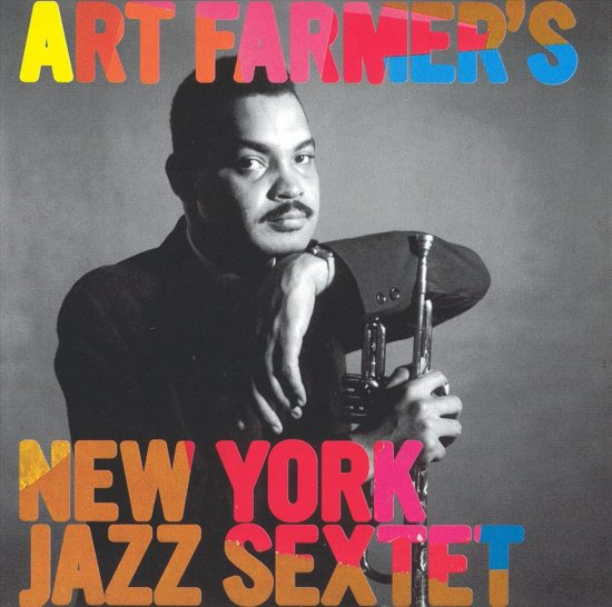 Art Farmer's New York Jaz