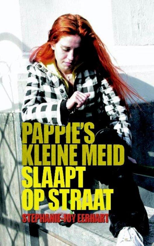 Pappies Kleine Meid Slaapt Op Straat Boek Pdf Stephanie Joy