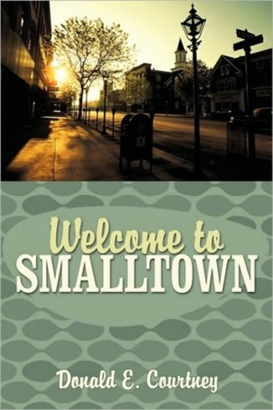 Welcome to Smalltown