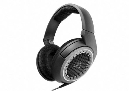 Sennheiser HD 439 - Over-ear koptelefoon - Zwart