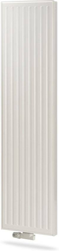 Radson paneelradiator Vertical, staal, wit, (hxlxd) 1500x450x50.4mm, 10