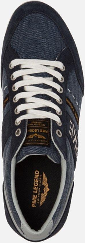 Herenschoenen Legend Pme Maat Sneakers 41 Blauw Radical Engined XZwwqBTRA