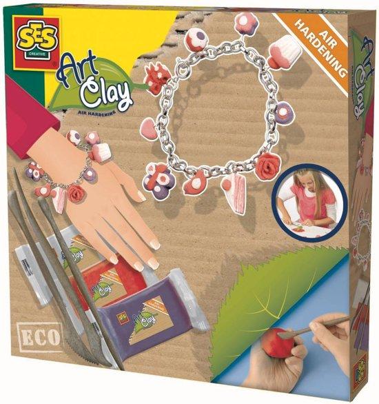 Ses ECO Art Klei Armband