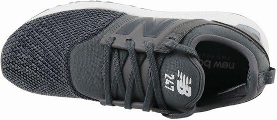 5 5 Balance Wrl247ca dames Ca Grey maat New Sneakers 11 8nw0ZkNOPX