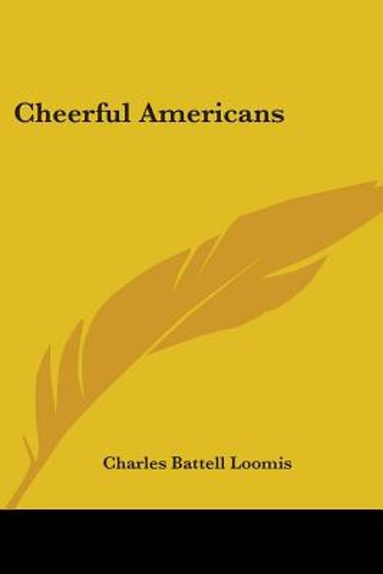 Cheerful Americans