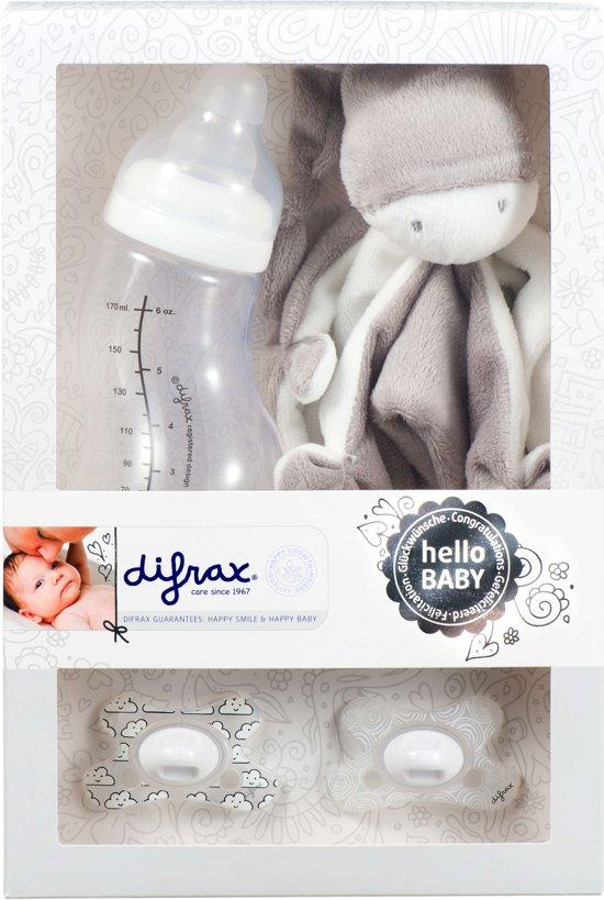 Difrax Baby Cadeauset unisex