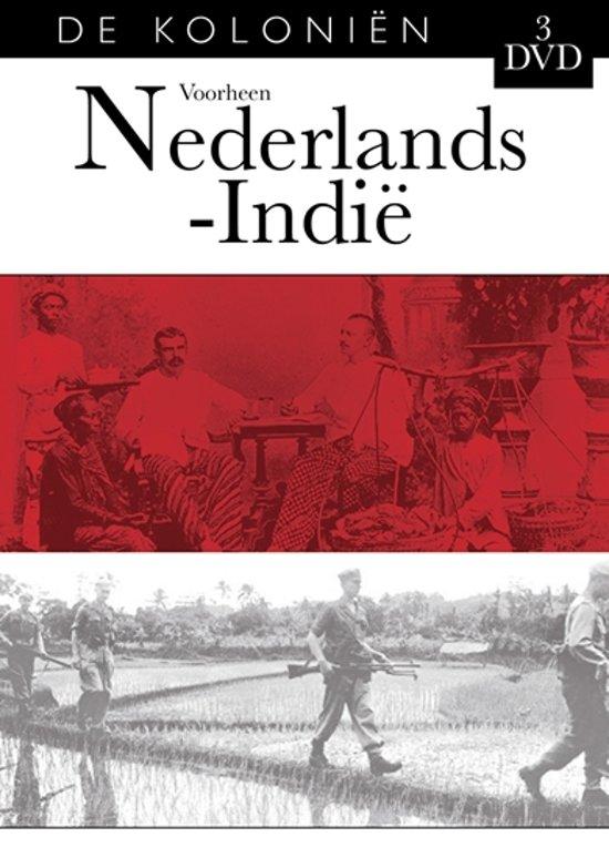 Kolonien - Voorheen Nederlands IndiË