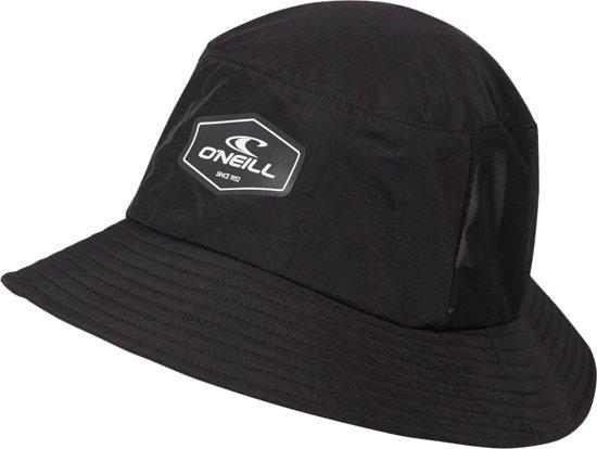 O'Neill - Bucket hoed voor heren - Zwartgrijs