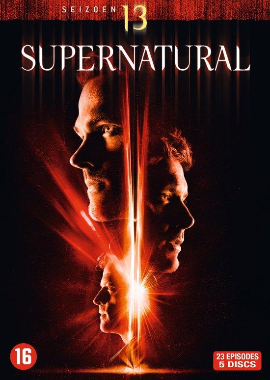 Afbeelding van Supernatural - Seizoen 13
