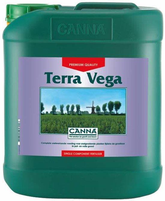 Canna Terra Vega 5 Liter Plantvoeding