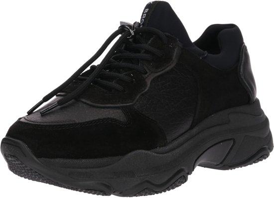 | Bronx 66167 G Lage sneakers Dames Maat 37
