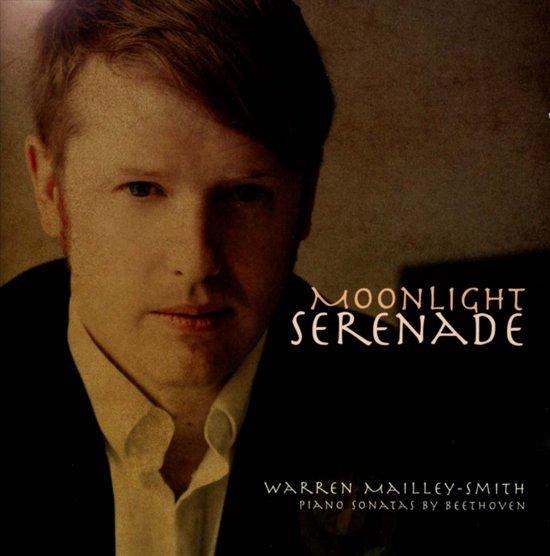 Moonlight Serenade -  Beethoven Piano Sonatas