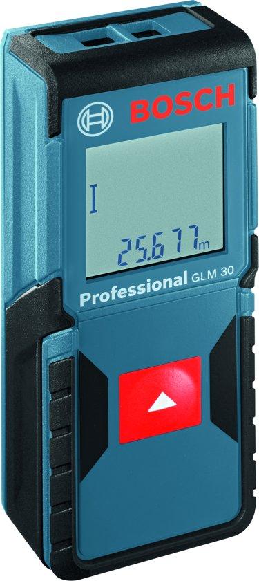 Bosch Professional GLM 30 Afstandsmeter- Tot 30 meter bereik