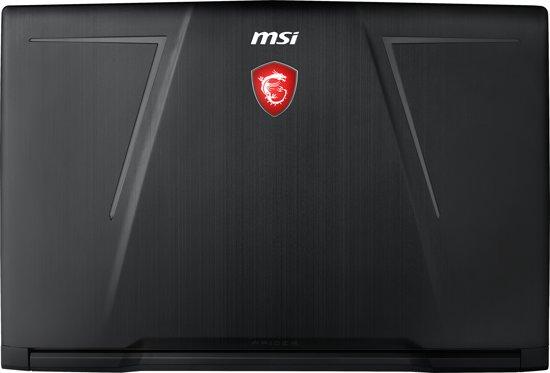 MSI GE73 8RF-230NL