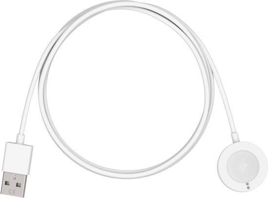 Armani Exchange Connected Gen 4 Magnetische Oplaadkabel
