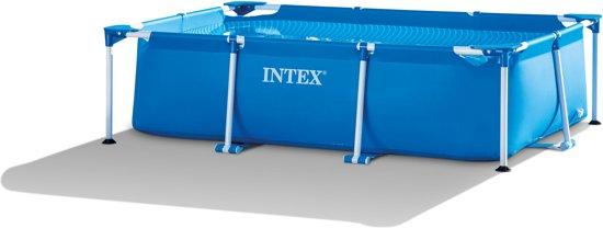 Intex Frame Pool 220 x 150 x 60 cm - Zwembad