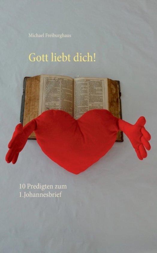 Gott Liebt Dich!