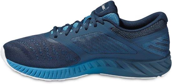 - Asics Fuzex Lyte 2 Chaussures De Course - Hommes - Chaussures - Noir - 42,5