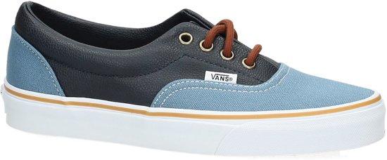 948225647b Vans Sneakers - Era - Skate laag - Jongens - Coronet Blue Navy Leather  Quarter