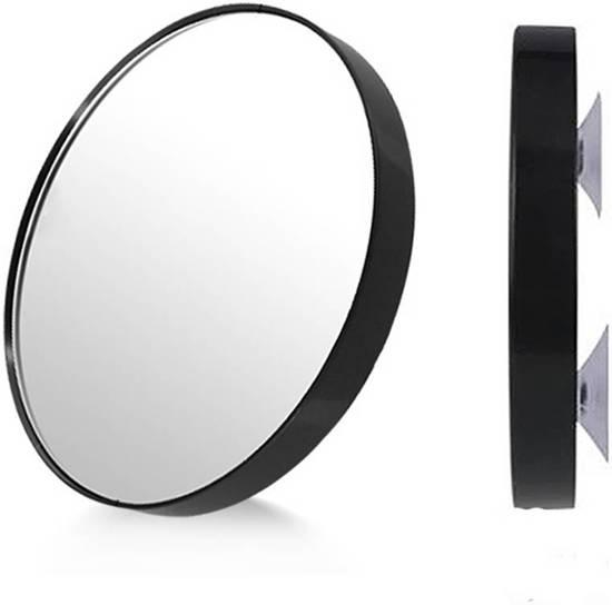 Spiegel Met Zuignap.Bol Com Mini Make Up Spiegel Zuignap Make Up Spiegel