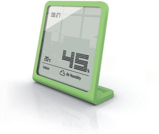 Stadler Form   Selina Hygrometer LIME