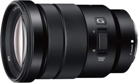 Sony SEL 18-105mm F/4.0 G OSS