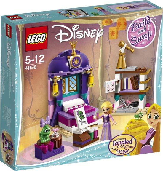 Voorkeur bol.com | LEGO Disney Rapunzel's Slaapkamer - 41156, LEGO | Speelgoed VH92