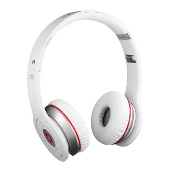 Casques et �couteurs BEATS BY DR DRE WIRELESS BLANC