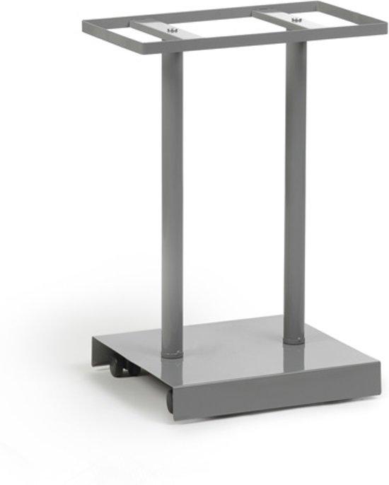 Beeztees Jason - Vogelkooistandaard - Grijs - L - 65 cm