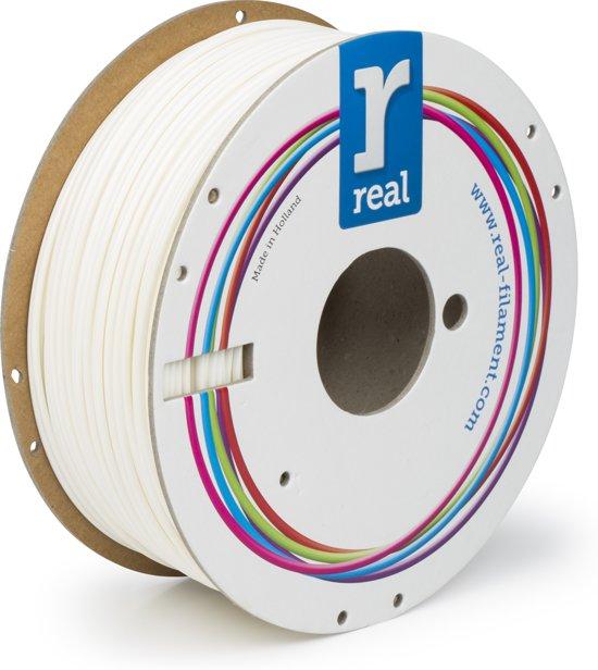 REAL Filament PLA wit 2.85mm (1kg)