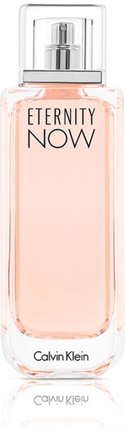 Calvin Klein Eternity Now Vrouwen 100ml eau de parfum